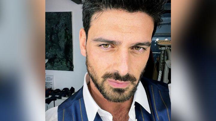 Michelle Monrrone, el guapo actor italiano que roba suspiros a través de Instagram