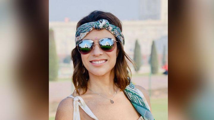 ¿Ingrid Coronado regresa a TV Azteca? Productores la buscarían para este proyecto