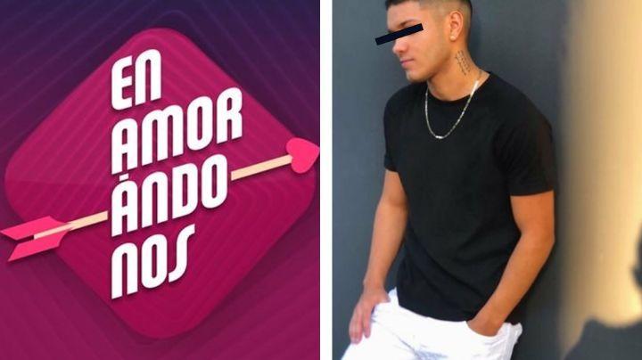 Escándalo en TV Azteca: Detienen a otro exintegrante de 'Enamorándonos' en CDMX