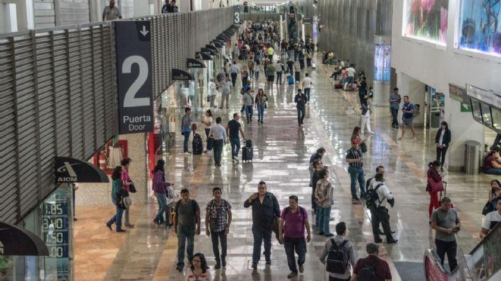 ¡No más viajes! Canadá suspende todos los vuelos a México y el Caribe