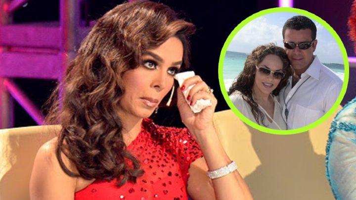 Golpe a Biby Gaytán: Famosa cantante revela supuesta relación con Eduardo Capetillo