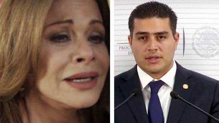 """Actriz de Televisa reaparece y habla de la vez que casi matan a su hijo: """"Fue un milagro"""""""