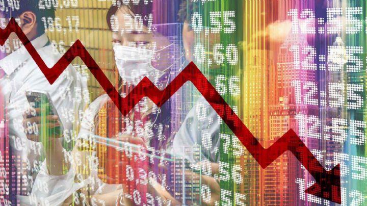 Inegi: México sufre su peor caída en 88 años; la economía se desploma un 8.5%