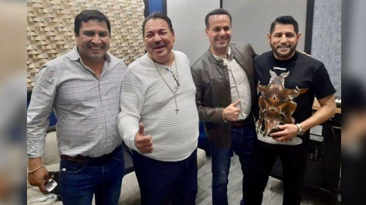 José José: Julión Álvarez y más artistas se unen en homenaje al 'Príncipe de la Canción'