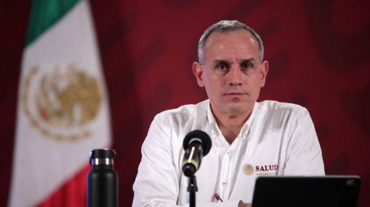 ¡A la cárcel! PAN pide que Hugo López-Gatell sea castigado por sus errores en la pandemia