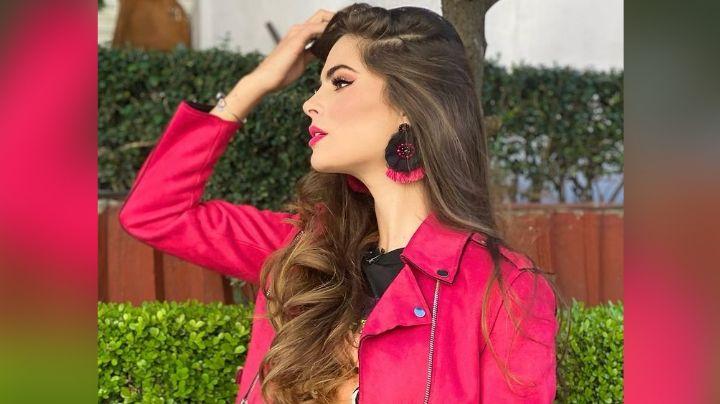 """Desde el hospital, conductora de TV Azteca da dolorosa noticia: """"Esto no tiene cura"""""""