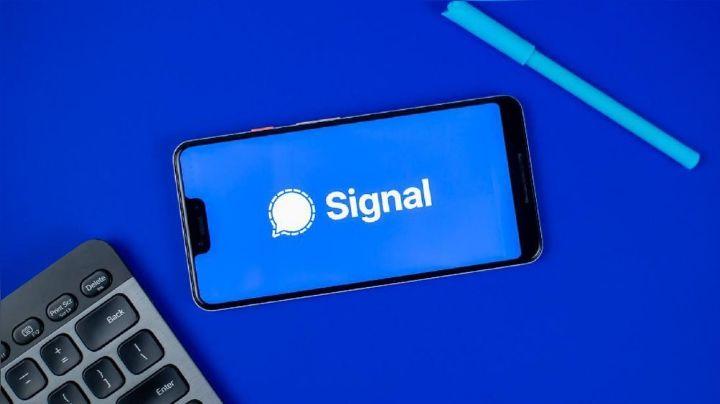 ¿Traición? Detrás del éxito de Signal se encuentra el exfundador de WhatsApp