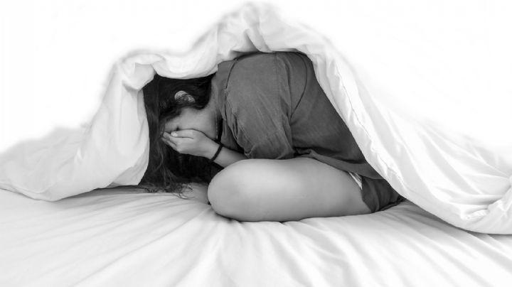 Estudio revela posible relación entre la depresión y daños severos a los riñones