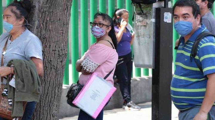 Secretaría de Salud revela 595 casos y 55 muertes recientes por Covid-19 en Sonora