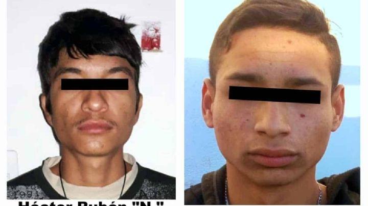 Dos hombres matan brutalmente a su abuela para robarle 50 mil pesos; ya los detuvieron