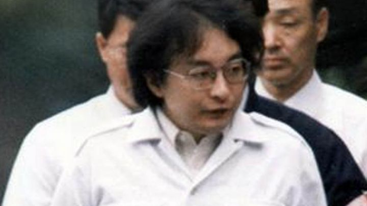 'El Drácula Humano': El asesino japonés conocido por beber la sangre de su última víctima