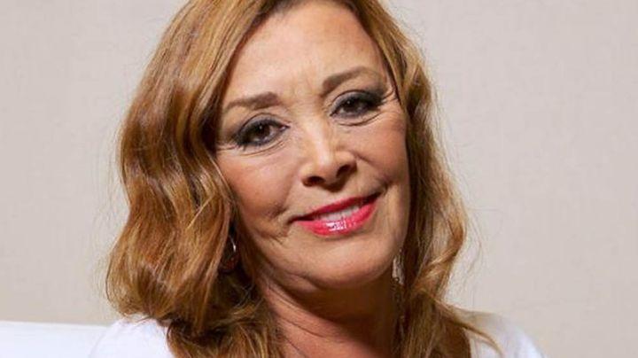 Sylvia Pasquel se niega a tener su propia bioserie por miedo a crear enemigos