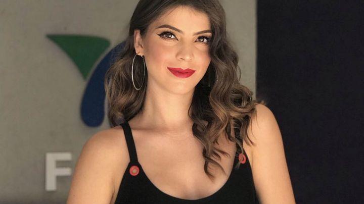 FOTO: Esmeralda Ugalde impacta a todos con su belleza a través de Instagram