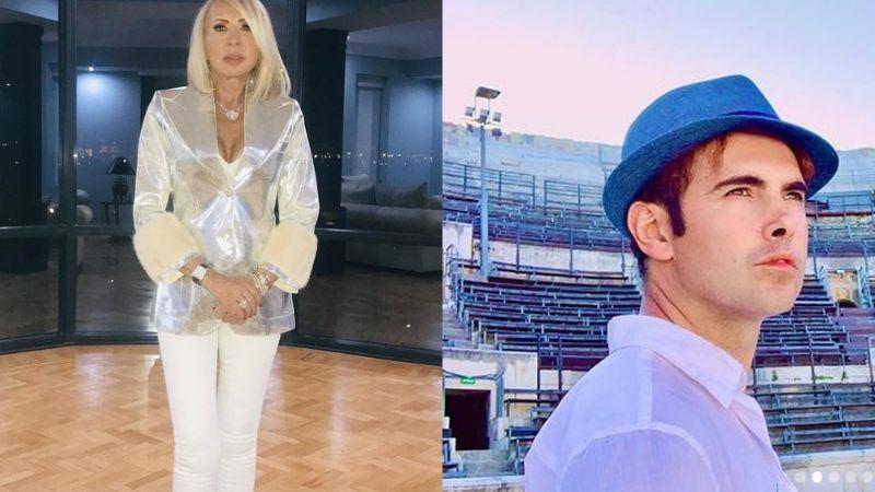 ¿Adiós Televisa? Laura Bozzo buscaría a productor de TV Azteca para pedirle un gran favor
