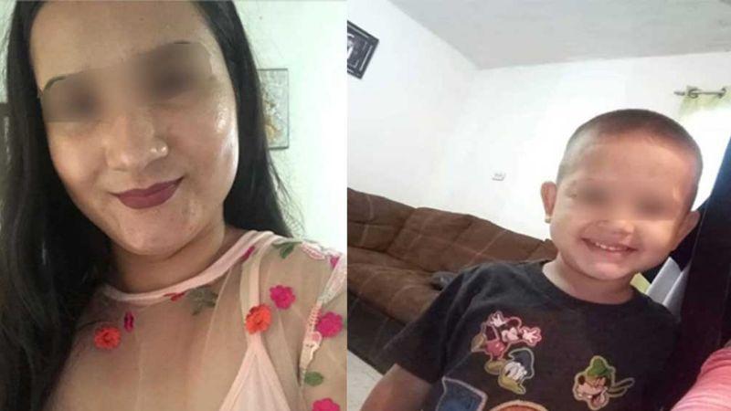 Desaparecen madre e hijo en Hermosillo; se los habrían llevado a la fuerza a Empalme