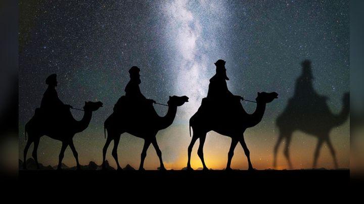 Los Reyes Magos no son 3, sino 4: Artabán quien no alcanzó a llegar al nacimiento