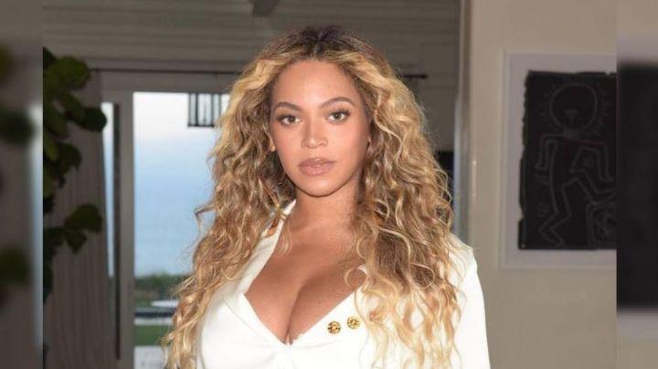 Beyoncé sorprende tras compartir imágenes completamente inéditas de ella y sus hijos
