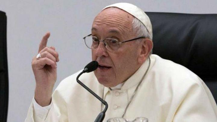 Papa Francisco 'regaña' a los que se van de vacaciones durante la pandemia