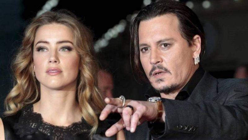 Fans de Johnny Depp luchan para que fracase 'The Stand', serie de Amber Heard