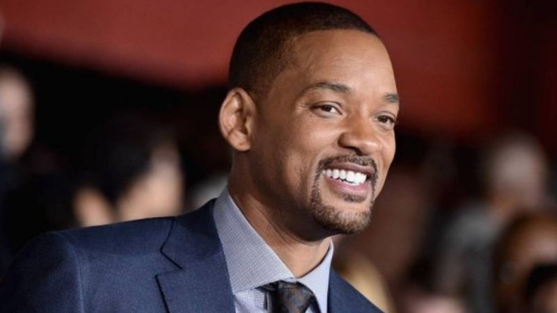 Will Smith celebra el fin del 2020 con un épico video que encanta a todos en redes