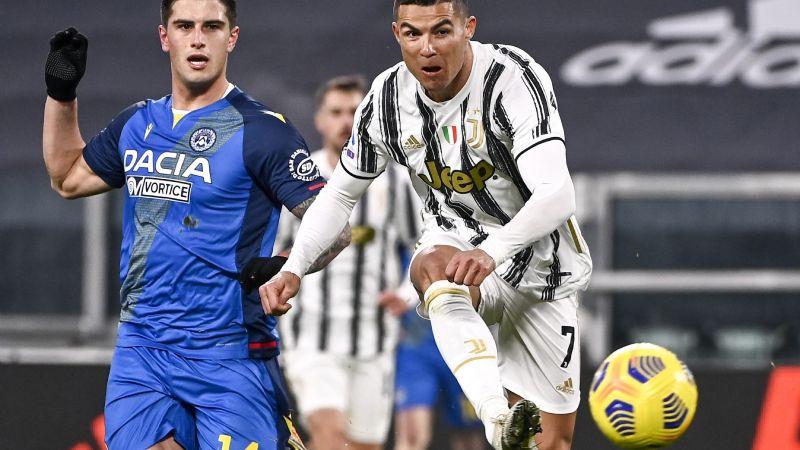 ¡Implacable! Cristiano Ronaldo es el segundo máximo goleador de la historia