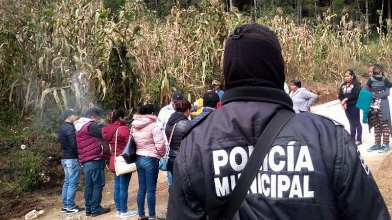 Mexicano vuelve de EU para vengar abuso de su hija adolescente; masacra a familia en Veracruz