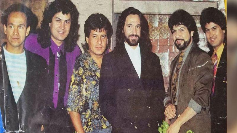 Tras 25 años de larga ausencia, Los Bukis anuncian su regreso alos escenarios ¡con una gran gira!