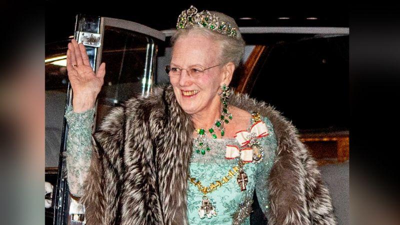 No fue la Reina Isabel, Margarita de Dinamarca es la primer royal en recibir la vacuna contra el Covid-19