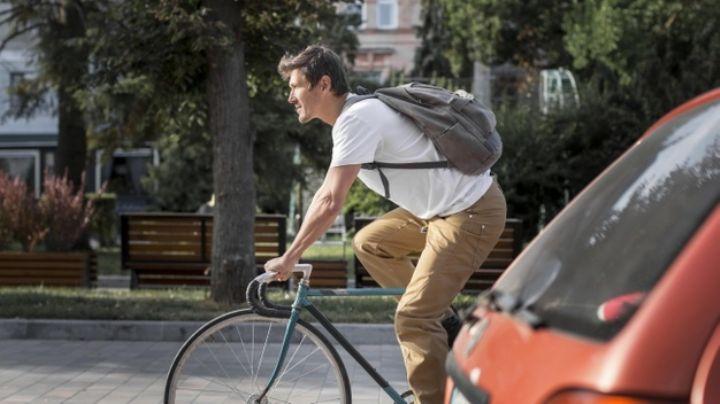 ¡Únete a la moda ciclista! La bicicleta es el nuevo transporte de la pandemia
