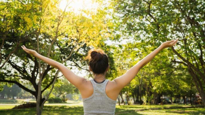 ¿Quieres tener una vida sana? Esto es lo qué debes hacer para tener buenos hábitos