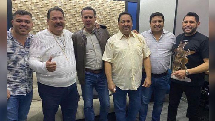 Julión Álvarez revela si trabajará de la mano de José Joel en tributo a José José