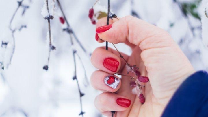 ¡Luce espectacular! Las tendencias en manicure para este San Valentín te encantarán