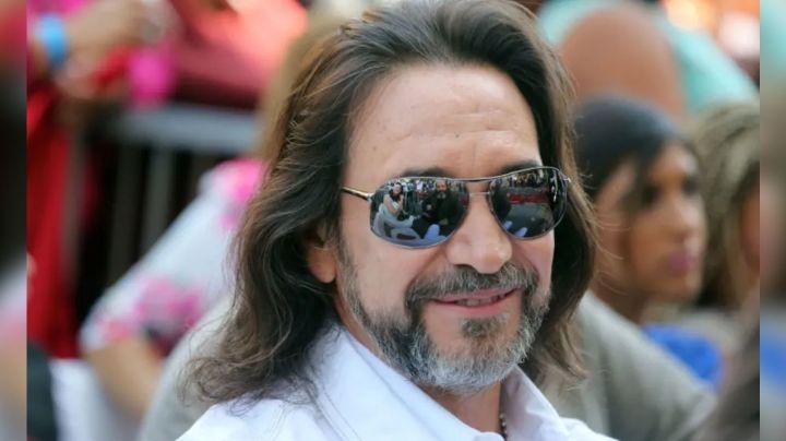 Marco Antonio Solís víctima de burlas por su lado emprendedor; le piden 'cubrebukis'