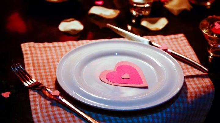 ¿San Valentín en confinamiento? Estas son algunas ideas para tener una noche romántica en casa
