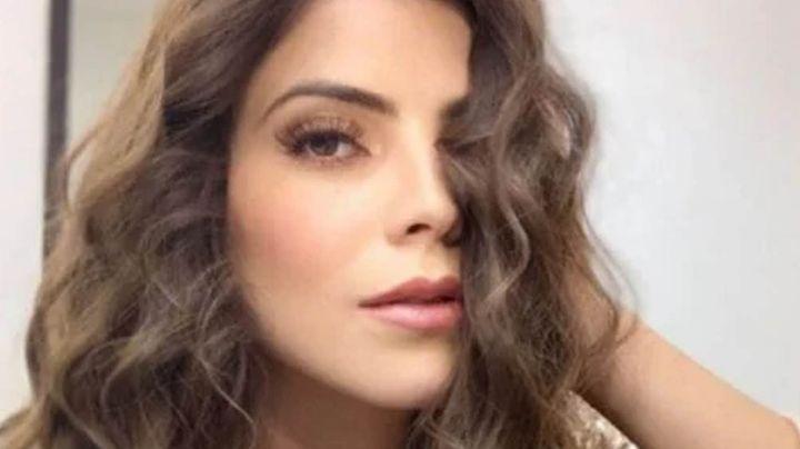 Esmeralda conquista a todos en Instagram al mostrarse como una verdadera rumbera