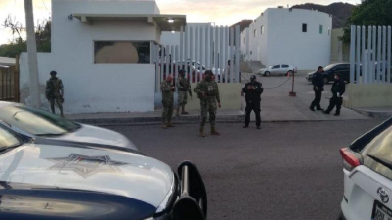 Llueven balas en Club Hípico de Empalme; hay dos heridos un joven muerto