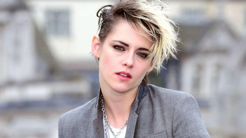 ¡Son idénticas! Revelan nuevas imágenes de Kristen Stewart como 'Lady Di'