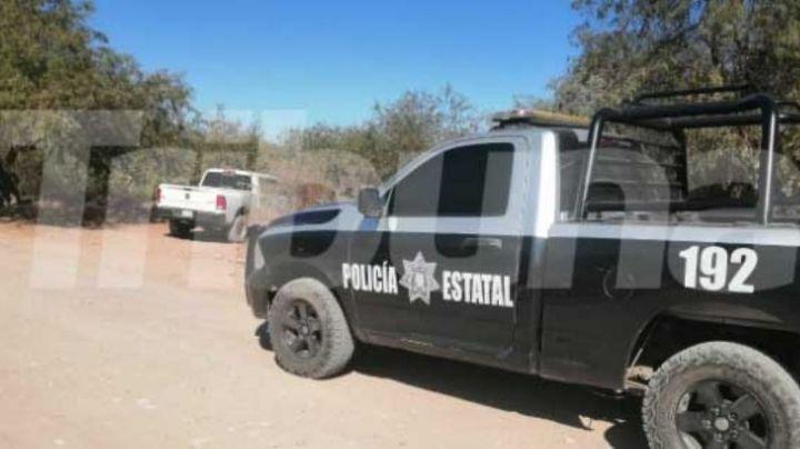 Violento domingo: Ataque armado al sur de Sonora deja tres hombres lesionados