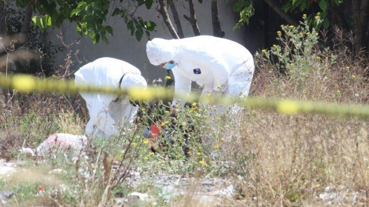 Macabro hallazgo: Encuentran cadáver de hombre en camino de terracería en Ciudad Juárez