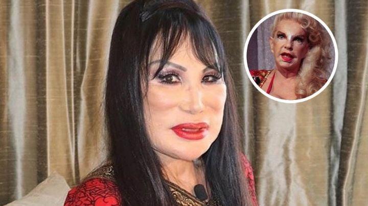 """""""Me pidió disculpas"""": Lyn May habla sobre el escándalo que enfrentó contra Wanda Seux"""