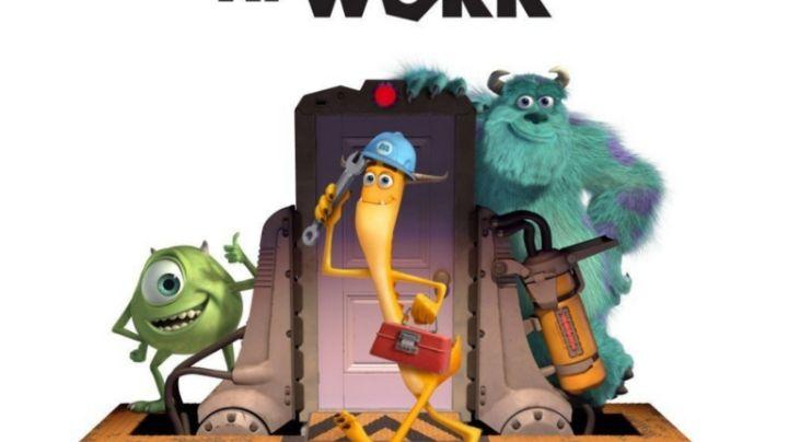 ¡Sustos que dan gusto! Al fin hay nuevas noticias de 'Monsters at Work'