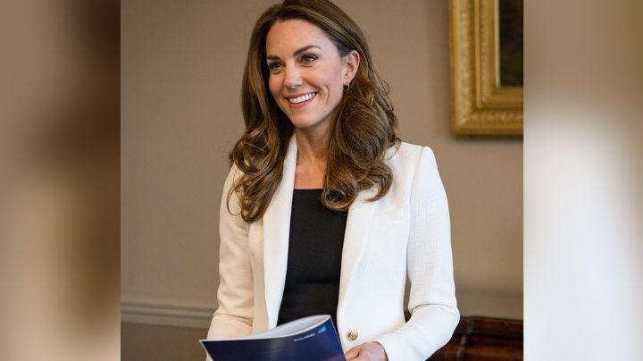 Kate Middleton da importante mensaje al mundo entero en sus redes sociales