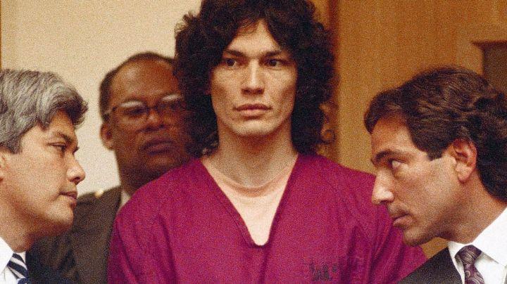 Richard Ramírez el asesino serial que logró hacerse conocido como el acosador nocturno
