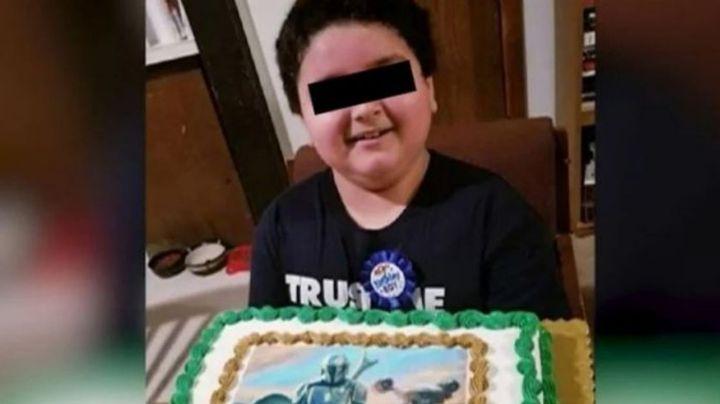 Celebrar su cumpleaños le costó la vida: Niño muere tras haberse contagiado del Covid-19
