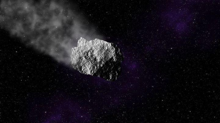 Cinco peligrosos asteroides se aproximarán a la Tierra en los días próximos