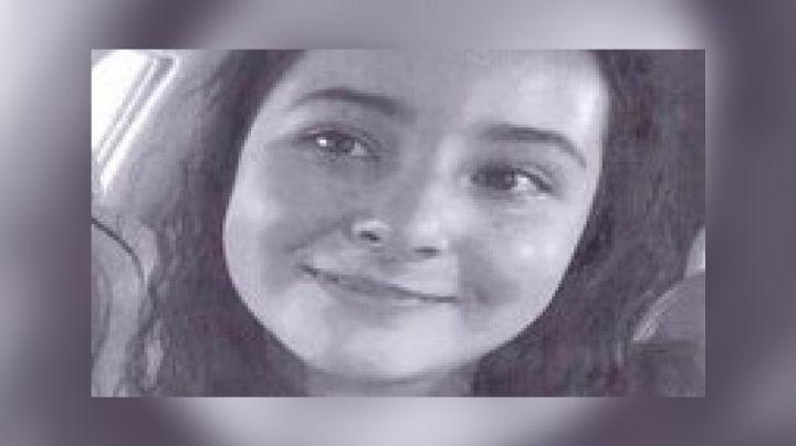 Activan Alerta Amber para localizar a jovencita de 15 años desaparecida en CDMX