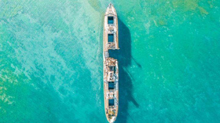 Una embarcación con 20 personas desaparece en el Triángulo de las Bermudas