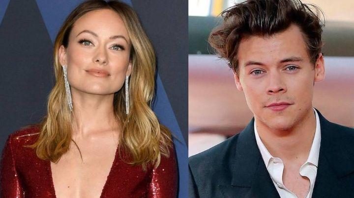 Olivia Wilde y Harry Styles revelan su romance tras ser vistos tomados de las manos