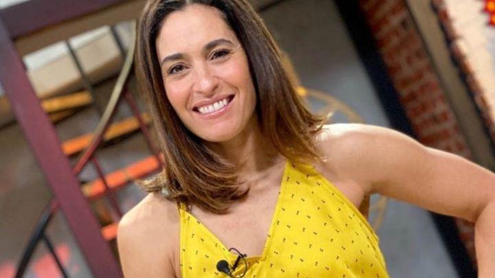 Luz María Zetina se niega a trabajar con González Iñarritu ¿Imagen TV no se lo permitió?