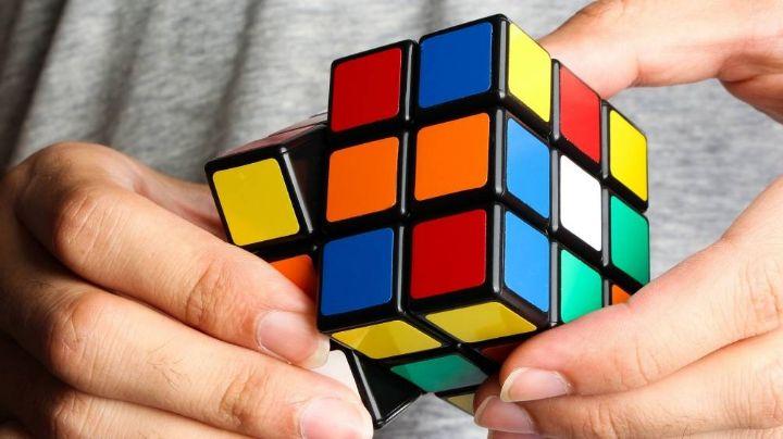 El popular Cubo Rubik tendrá una película y ya se encuentra en desarrollo